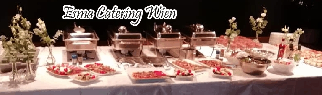 Event Catering Wien